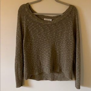 Knitted Sweater from LF